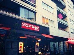 StarWok