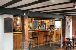 The Cider Tree at The Coach and Horses