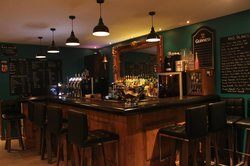 The Publican Pub - Bar a Vins