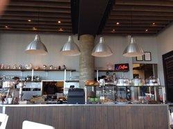 Cafe Dix