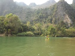 Wonderful Tours Laos - Day Tours