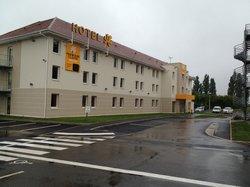 Premiere Classe Roissy - Le Mesnil Amelot