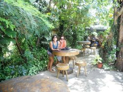 Riacho Doce restaurante