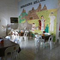Restaurant La Central