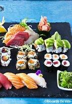 Sushi Folie
