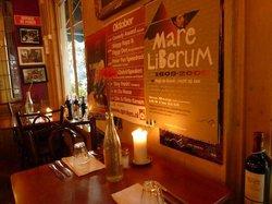 LEF Restaurant & Bar