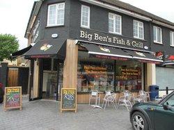 Big Ben's Fish & Grill