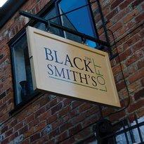 Blacksmiths Loft
