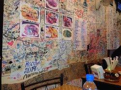 Amp cafe & restaurant