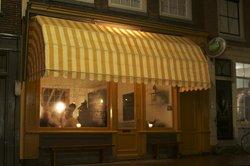 Cafe De Klepel