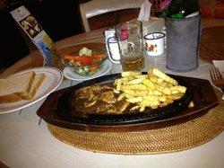 Hotel Karthi Restaurant