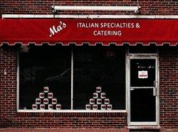 Ma's Italian