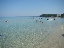Kallitheas Beach
