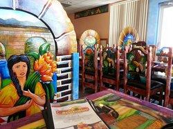 El Tequila Mexican Restaraunt