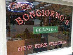 Bongiorno's Pizzeria