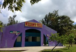 William's Pizza