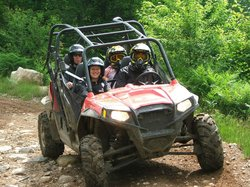 Moose Poop ATV Tours - Private Tours