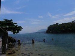 Pedras Miudas Beach