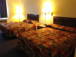 Cedar Inn Steak House & Motel