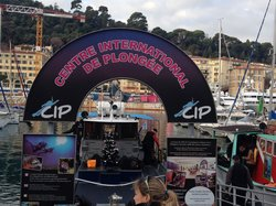 C.I.P de Nice (Centre International de Plongee)