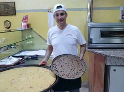 La Pizza Di Calvo Natale E C