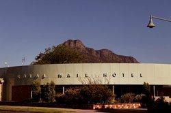 ロイヤル メイル ホテル