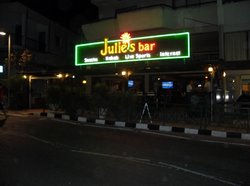 Julies Bar- Kissonerga