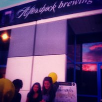 Aftershock Brewing Co.
