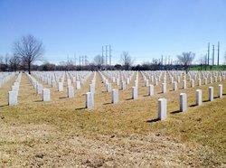 Port Hudson National Cemetery