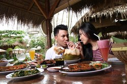 The Kampoeng Resto & Adventure Park