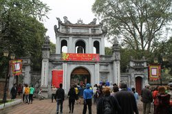 Hanoi Free Walking Tours