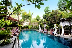 The Bali Dream Villa Resort  Canggu - Main Pool