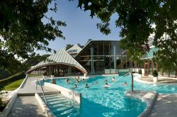 Sauna & Wellness resort Thermae 2OOO
