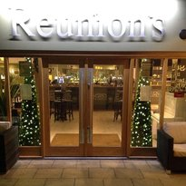 Reunions Bar & Grill