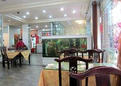 BenSe Dian Wei Restaurant (Jiao SanQiao)