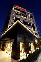 特克斯迪尔肯特华美达广场大酒店