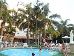 Hotel Sao Luiz