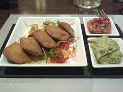 Champions Restaurant