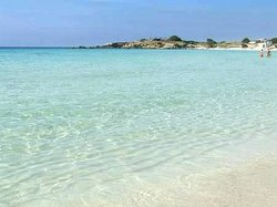 Spiaggia di Lido Silvana
