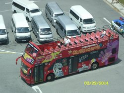 City Sightseeing Singapore