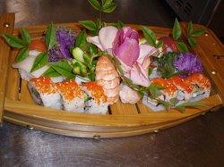 Taiyo Sushi Bar Restaurante Japonés