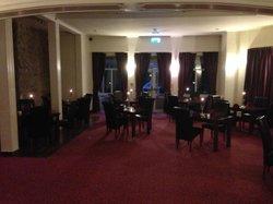 Broughton Craggs Hotel Restaurant