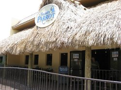 The Sandy Parrot Tiki Bar & Grill