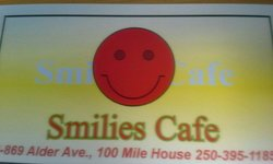 Smilies Cafe