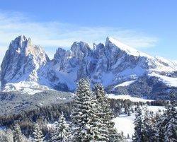 Ristorante Mont Seuc Di Pitscheider Alexander