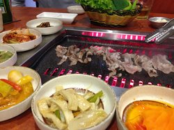 Go Kizip Korean Fusion Restaurant
