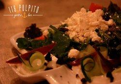 116 Pulpito Gastro Bar