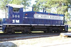 St. Marys Railroad