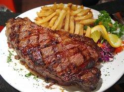 Don Diego Restaurante Argentino