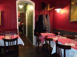 Bistrot Cantine